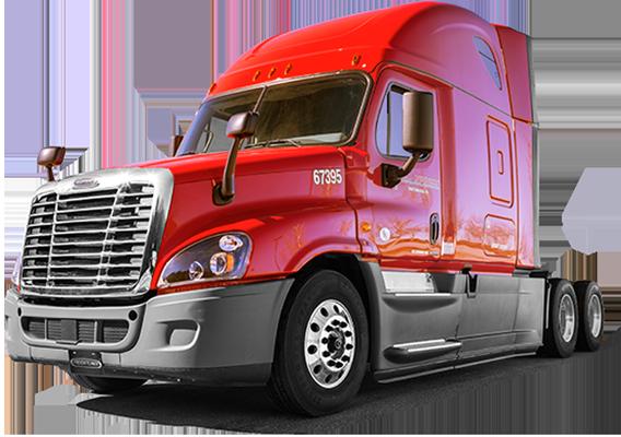 Freightliner Cascadia 2015 470 HP
